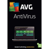 AVG AntiVirus - 1 Year, 3 PC (Download)