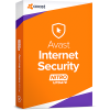 avast! Internet Security - 1 Year, 1 PC (Download)
