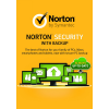 Norton Security Premium with Backup - 1 Year, 10 Devices (Download)