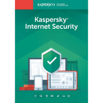Kaspersky Internet Security 2021 - 1 Year, 1 Device (Download)